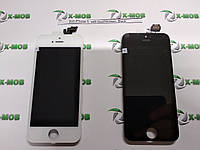 LCD Дисплей (модуль)   iPhone 5 with touchscreen Black