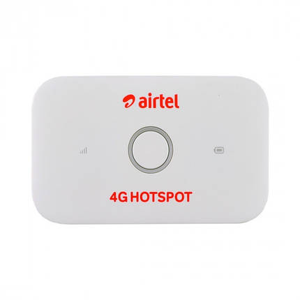 4G Wi-Fi роутер Huawei E5573, фото 2