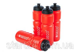 Бутылка для воды SECO. Объем - 750 мл