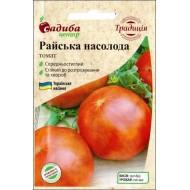 Райська насолода 0.1г томат СЦ Традиція