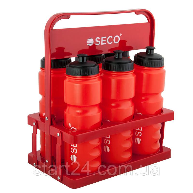 Контейнер SECO на 6 бутылок (пустой)