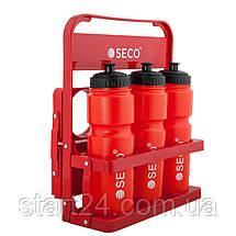 Контейнер SECO на 6 бутылок (пустой), фото 3