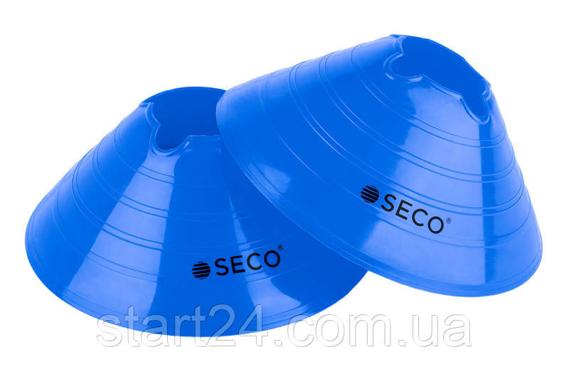 Тренировочная фишка SECO синяя