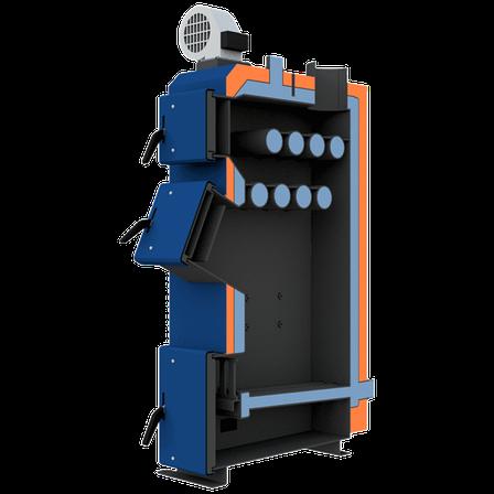 Дровяной котел длительного горения Neus-B мощностью 25 кВт (Неус-В), фото 2
