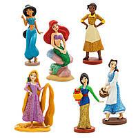 """Ігровий набір фігурок Принцеси Діснея Disney Princess Figure Playset - """"Once Upon a Time"""" Оригінал Disney"""