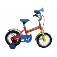 Детский трехколесный велосипед ХВЗ TIGER 58