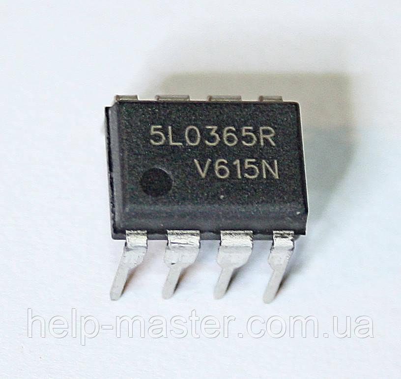 Мікросхема KA5L0365R (dip-8)