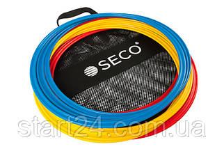Тренировочные кольца 50 см SECO 12 шт, фото 2