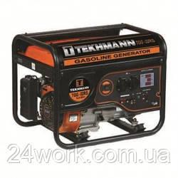 Генератор бензиновий Tekhmann TGG-32 RS