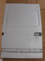 Дверь боковая б/у на Renault Master 2.5 DCi год 1998-2010
