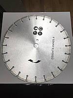 """Алмазний диск DB12-300 12""""300 мм"""