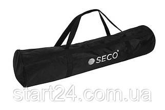 Набор тренировочных слаломных шестов SECO со штырем 1.7 м с сумкой, фото 2