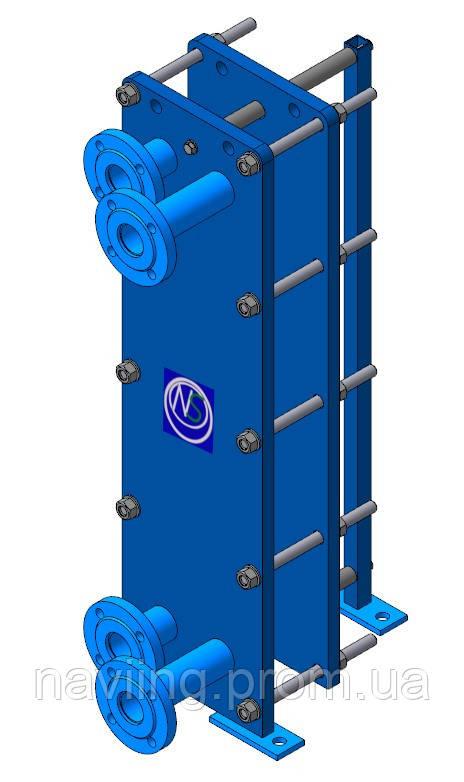 Паяный теплообменник HYDAC HEX S722-50 Минеральные Воды теплообменник тплр s06