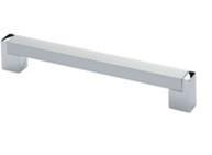 Ручка ELIT 14.243 160mm Алюминий-Хром