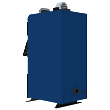 Твердотопливный котел НЕУС-В мощностью 31 кВт, фото 3