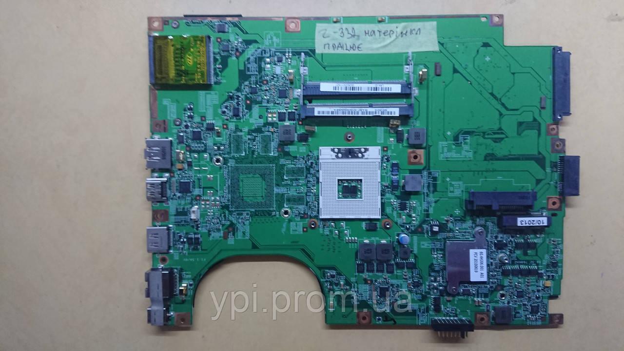Материнская плата к ноутбуку Medion Akoya E7212, MD98160, M110H1 MB 09936-1 48.4HJ01.011, б/у