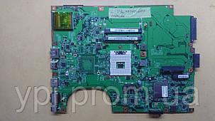 Материнская плата к ноутбуку Medion Akoya E7212, MD98160, M110H1 MB 09936-1 48.4HJ01.011, б/у, фото 2