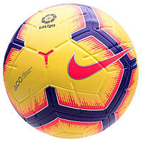 Официальный футбольный мяч Nike Merlin La Liga SC3306-710