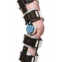 Ортез шарнирный на колено с регулируемой фиксацией WellCare 52003