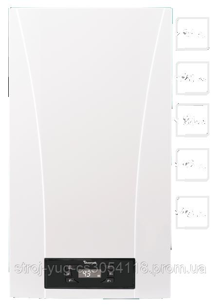 Газовый конденсационный котел BAYMAK Veverita 24 кВт BYP-HE