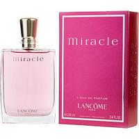 Женская парфюмированная вода Lancome Miracle Leau de Parfum