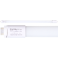Светодиодная лампа-трубка Ilumia 16Вт, цоколь G13, 1200мм, 4000К (нейтральный белый), 1600Лм (020)