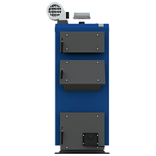 Котел утилизатор твердотопливных отходов НЕУС-В мощностью 38 кВт, фото 2