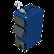 Котел утилизатор твердотопливных отходов НЕУС-В мощностью 38 кВт, фото 3