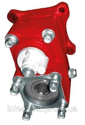 Коробка відбору потужності 1:1,3 Volvo AT-2412C, AT-2412D, AT-2512C, AT-2612D, AT-2612E, AT-2812C, AT-2812D, D