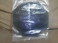 Кожаный коврик для мыши (восьмиугольник)