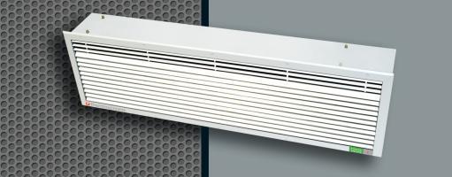 Тепловая завеса Themoscreens C1500ER EE NT(3652)