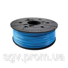 PLA-пластик XYZprinting для 3D-принтера 1.75 мм 600 г Blue