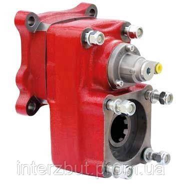 Коробка відбору потужності 1:1,32 Volvo AT-2412C, AT-2412D, AT-2512C, AT-2612D, AT-2612E, AT-2812C, AT-2812D,D