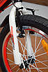 """Алюминиевый детский велосипед 18"""" Ardis Space NO.1, фото 5"""
