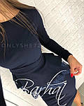 """Женское платье """"Велла"""" от Стильномодно, фото 4"""