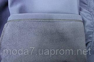 Мужские спортивные термо - штаны Puma, фото 2