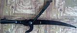 Сучкорез штанговый с ножовкой (Россия), фото 2