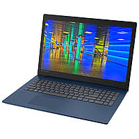 ϞНоутбук Lenovo IdeaPad 330-15IKB (81DC009ARA) Blue RAM 4 ГБ / HDD 500 ГБ / nVidia GeForce MX110, 2 ГБ