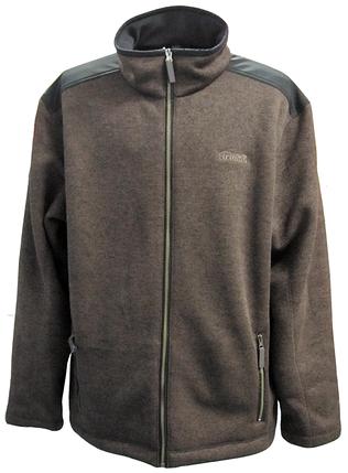 Мужская флисовая куртка Вилд Tramp (TRMF-006), фото 2