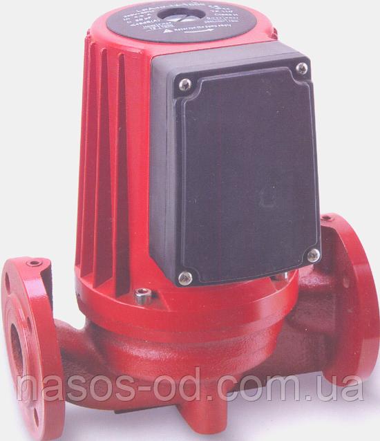Циркуляционный фланцевый насос Kenle KPA 40-8-370 для системы отопления (150л/мин) (875408)