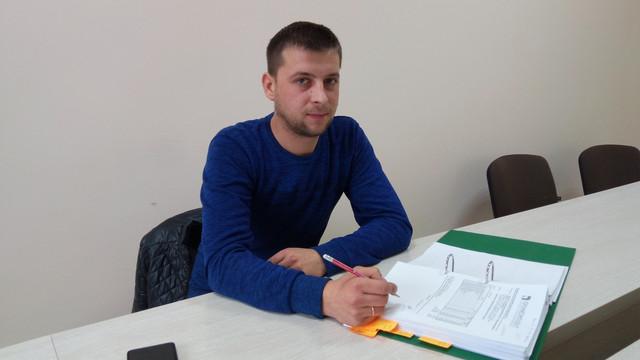 Сергій Шуберанський