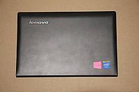 Задний корпус крышка Lenovo IdeaPad MIIX 3-1030 5CB0H12973 LCD Cover B MIIX3-1030 BLK WW original