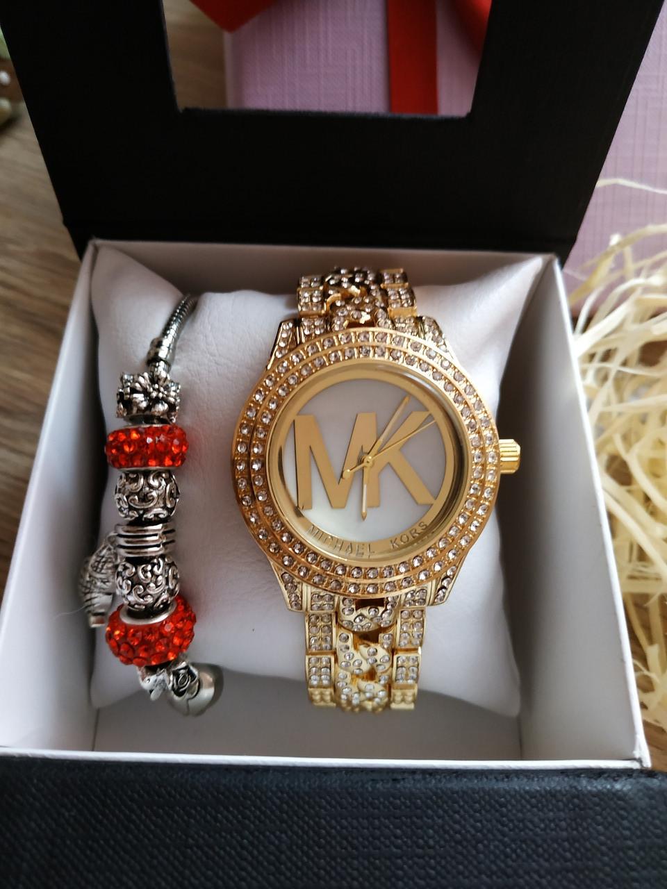 Стильные женские часы  Michael Kors