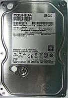 HDD 500GB 7200 SATA3 3.5 Toshiba DT01ACA050 1376MBDFSWK5, фото 1