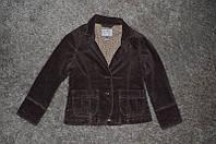 Піджак, жакет для дівчинки. стан супер. 110-116іст