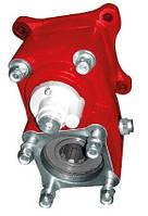 Коробка відбору потужності 1:1,72 Volvo AT-2412C, AT-2412D, AT-2512C, AT-2612D, AT-2612E, AT-2812C, AT-2812D,D