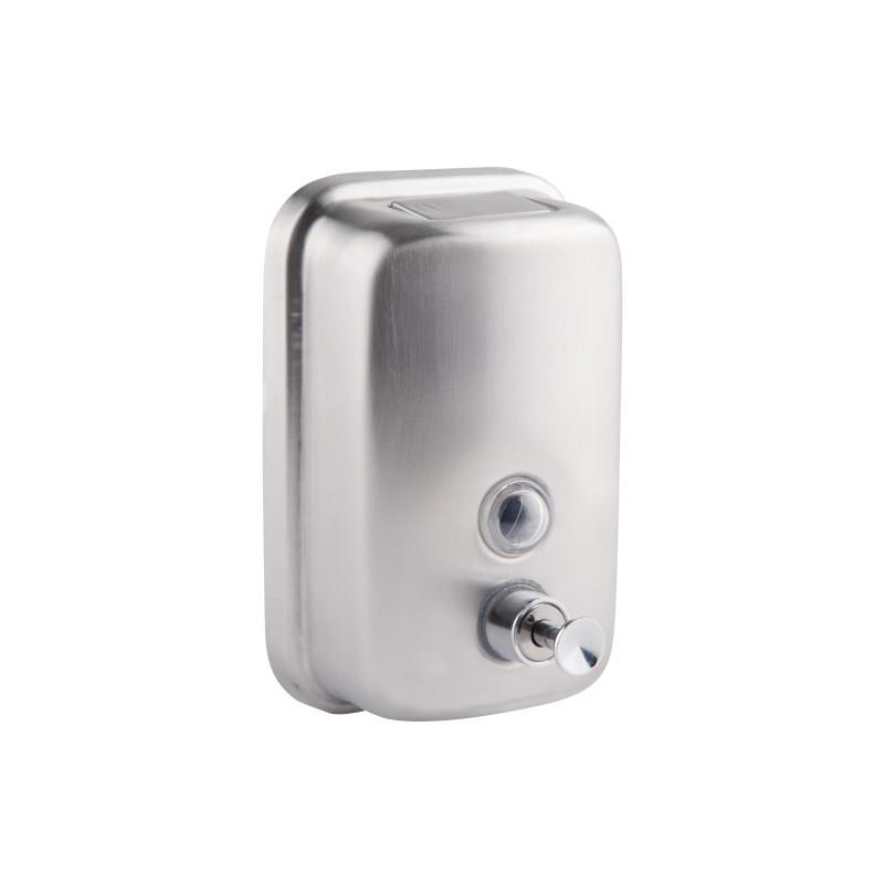GF Italy (CRM)/S- 405-5 дозатор для жидкого мыла (хром) 500 мл