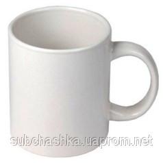 Чашка ДЕКОЛЬНАЯ евроцилиндр 330 мл Премиум