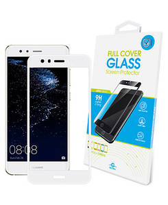 Защитное стекло Global Huawei Nova Lite (P9 Lite Mini) Full-Screen White (1283126480119)