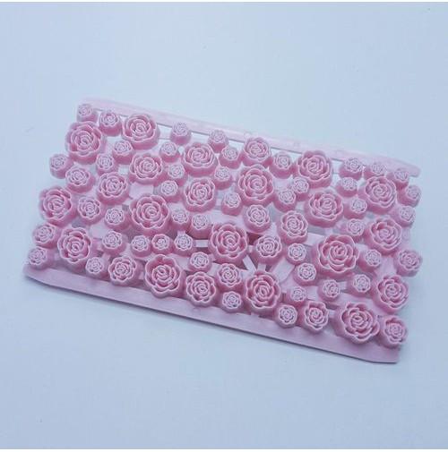 Молд вирубка троянда для мастики тесту